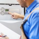 Price of Boiler Repairs in West Buckland