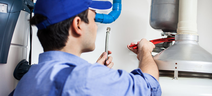Price of boiler repair in West Buckland