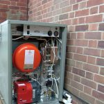 Boiler Repairs in Brayford