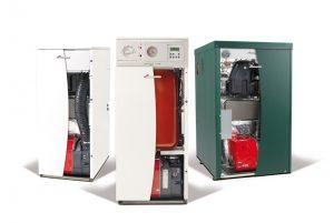 boiler installs Braunton